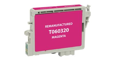 Epson T060320 ---MAGENTA (Item#76)... (INK REFILL)